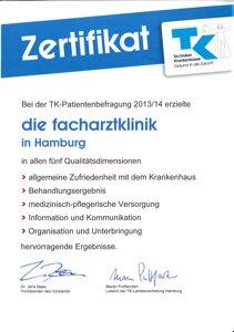 TK-Patientenbefragung 2013_14