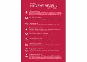 Hygieneregeln Cover