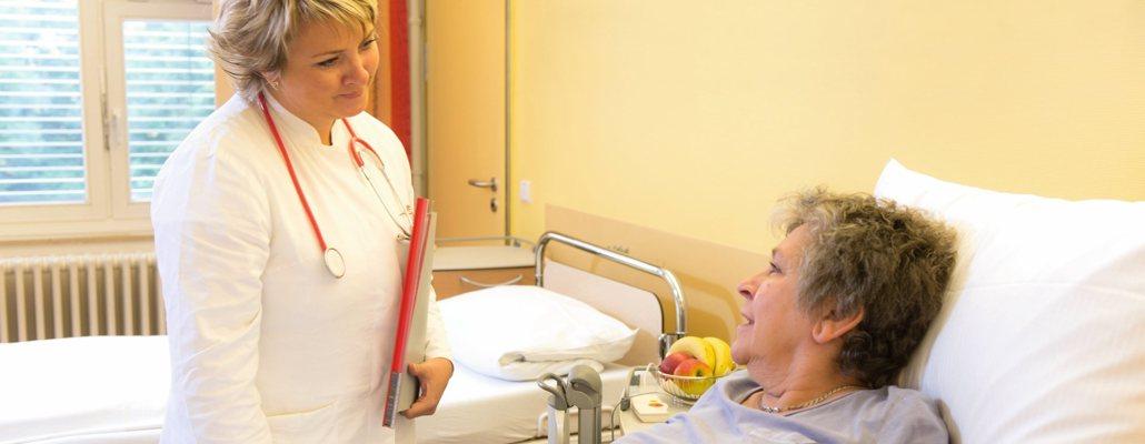 Unsere Facharztbehandlung - Facharztklinik